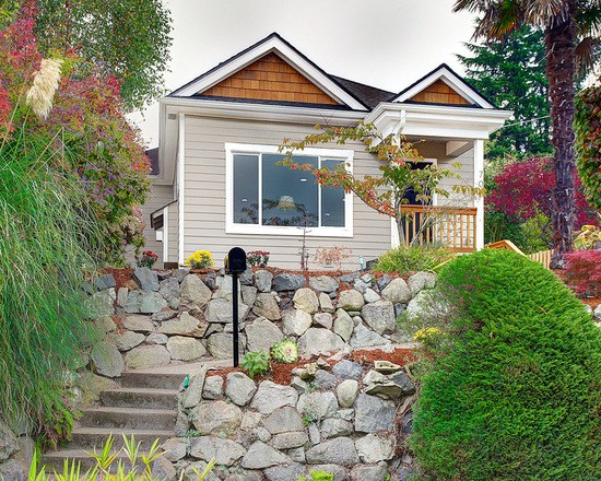 Greenlake Remodel Project